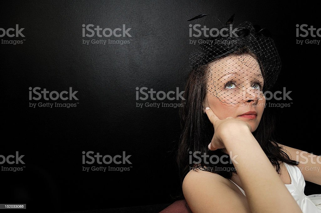 Time goes by. stock photo