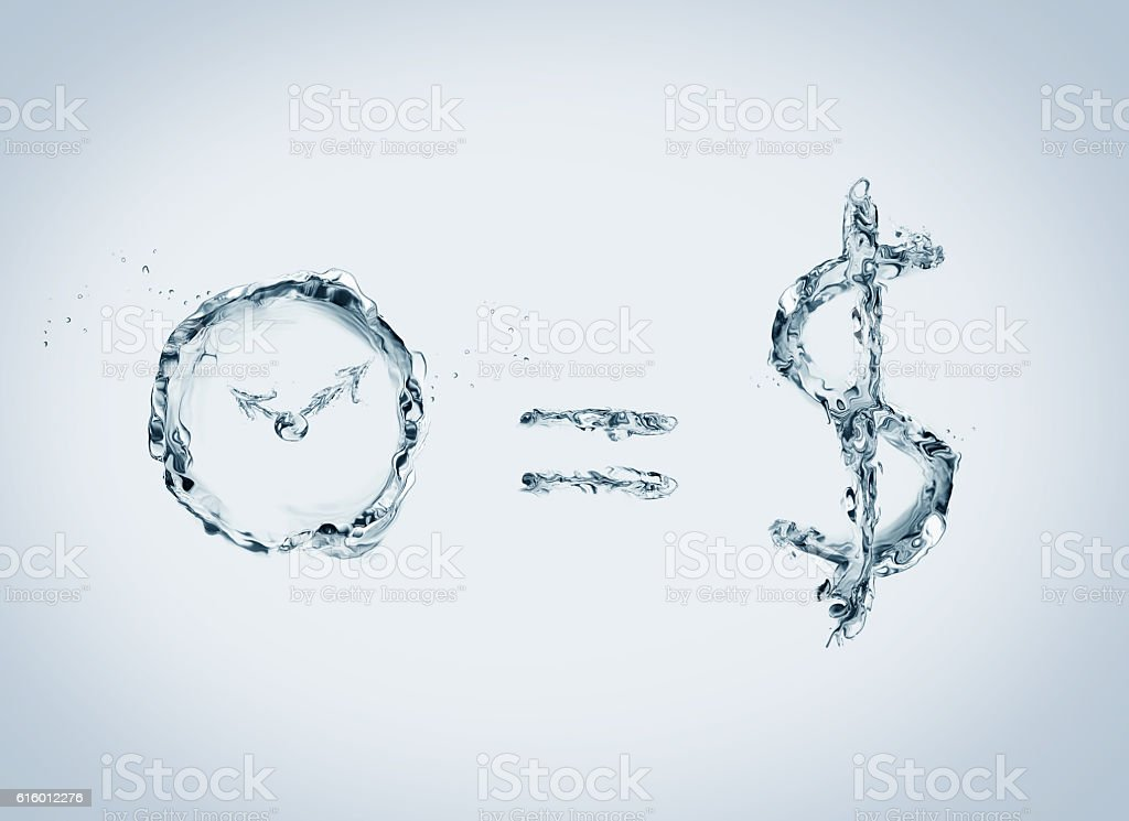 Time is Money, Business Concept stock photo