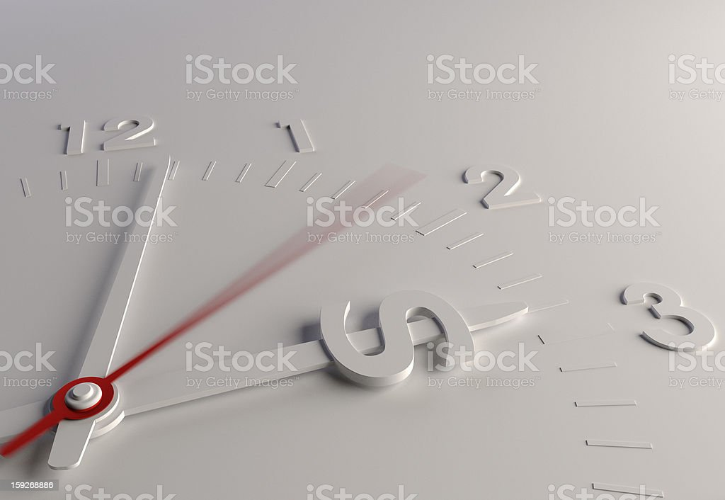 Time is Money- concept royalty-free stock photo