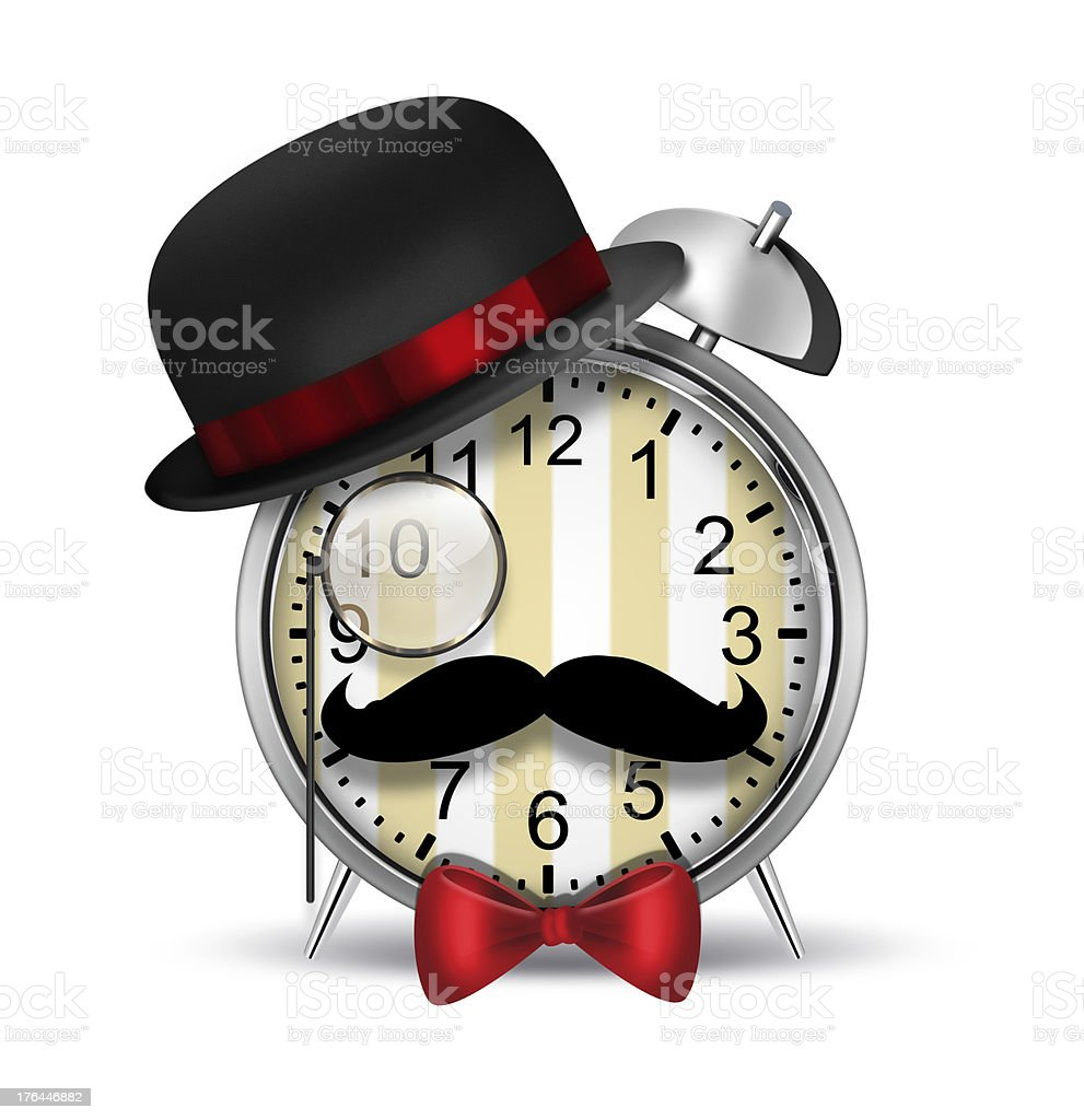 time of hipsters royalty-free stock photo