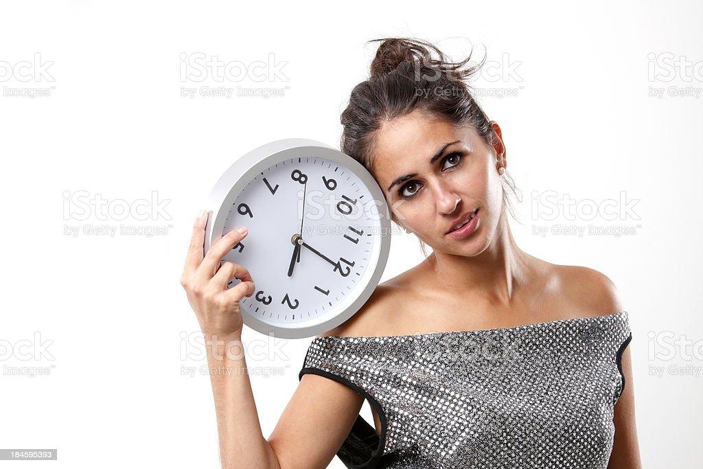 Time.... Passes.... XXXL stock photo
