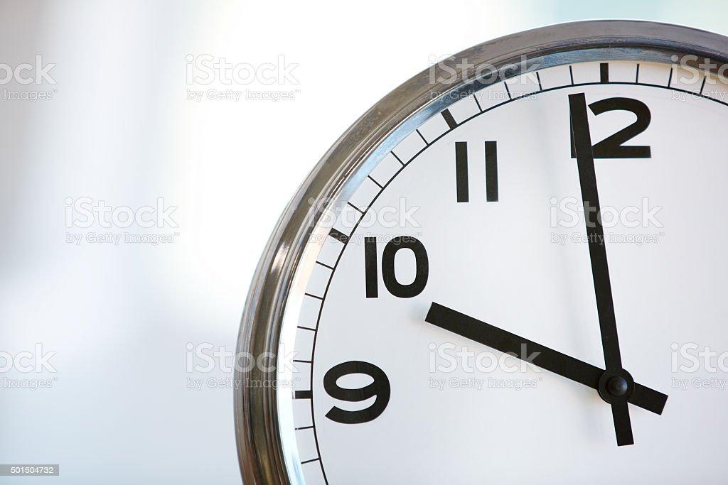 Time stock photo