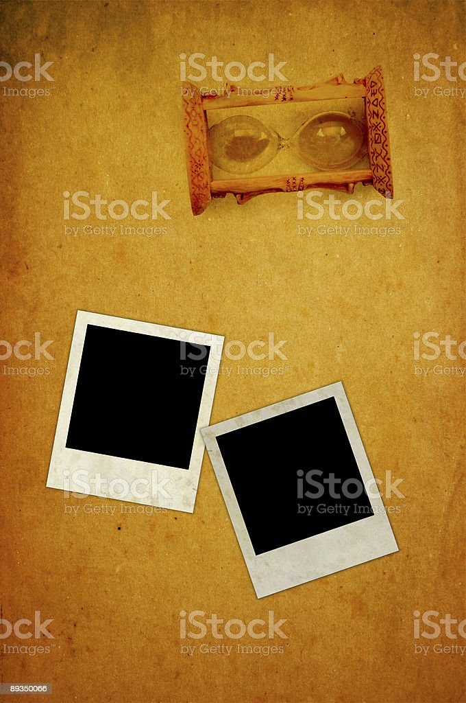 Time Stopper royalty-free stock photo