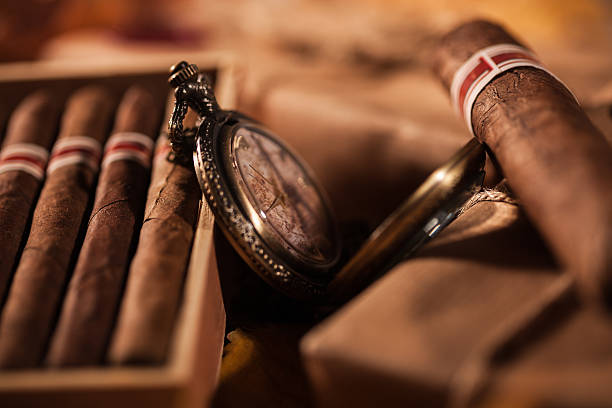 Overwhelmed by the Complexity of Humidors? This May Help