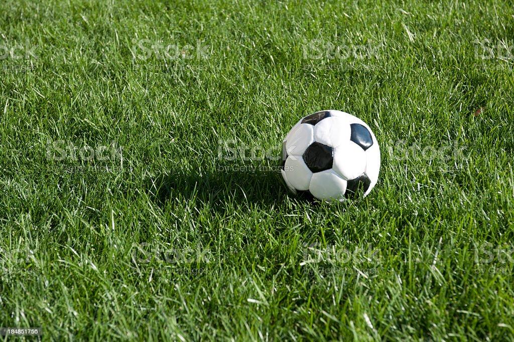 time to football stock photo