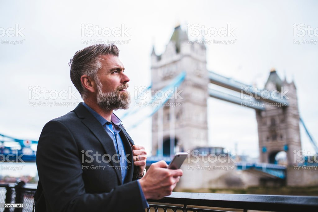 Time to go back to work stock photo