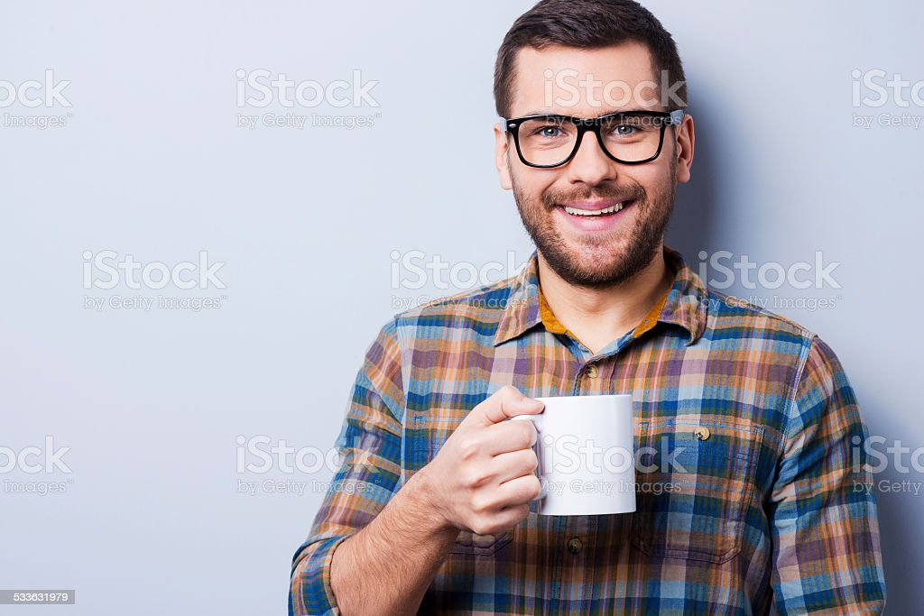Time to have a brake. stock photo