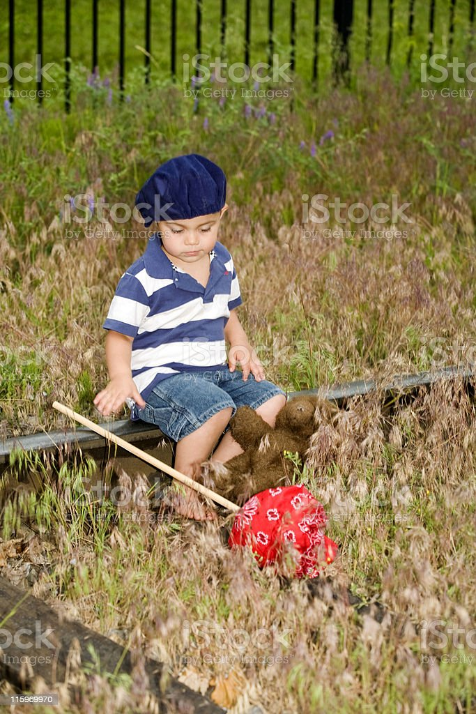 Time to Move On stock photo
