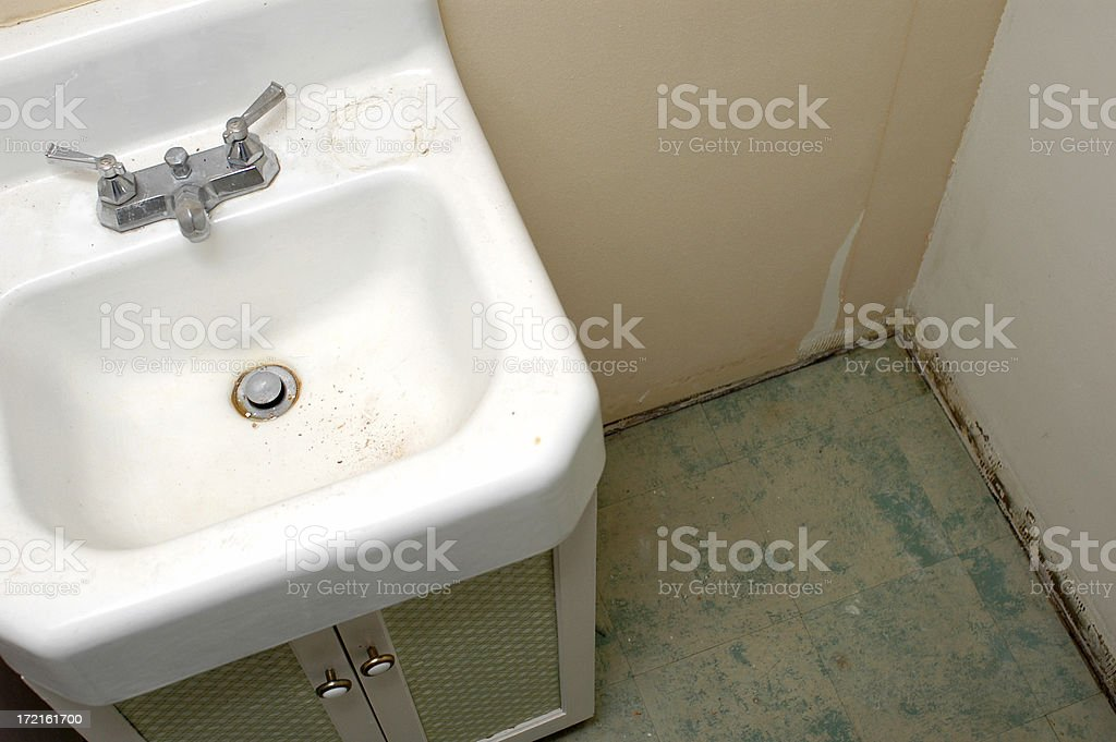 Time to Remodel royalty-free stock photo