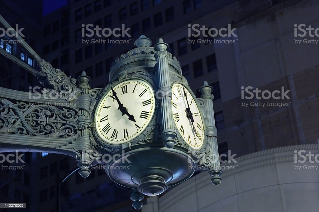 Timeless antique royalty-free stock photo