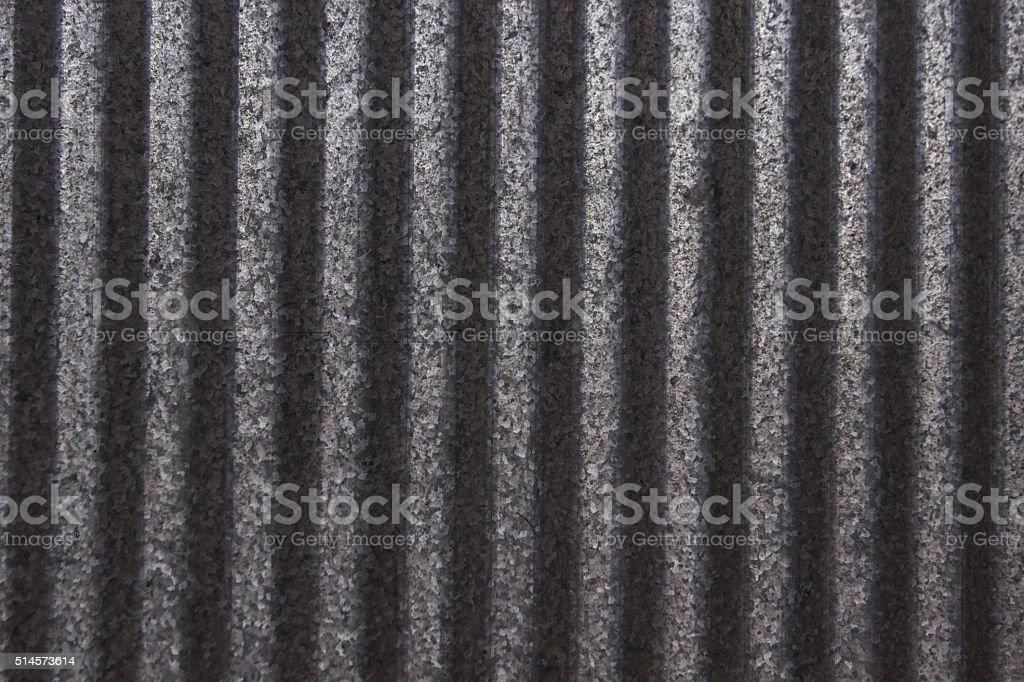 tin texture stock photo