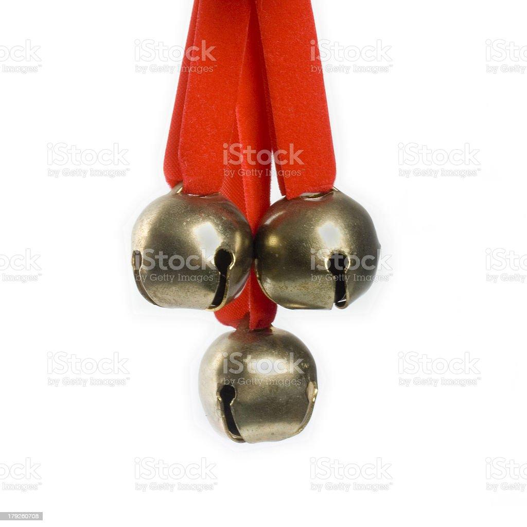tinkle bells stock photo
