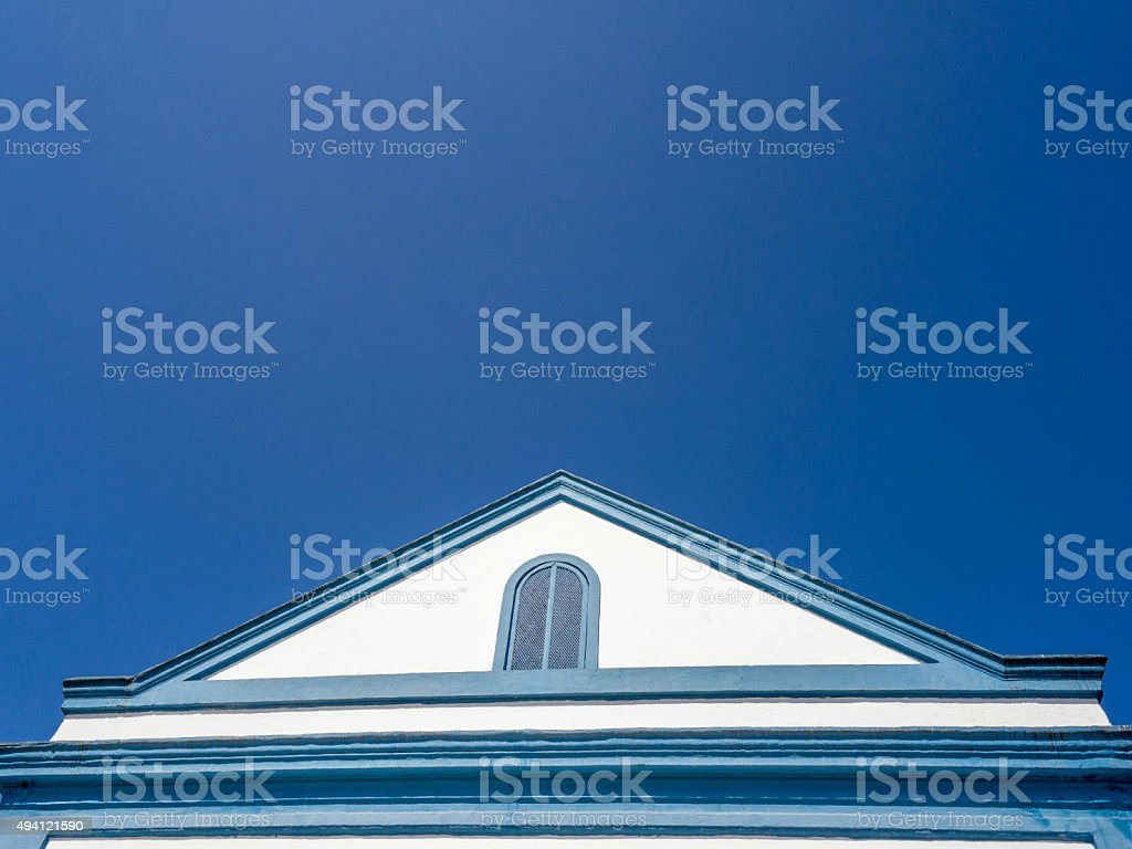 Tip royalty-free stock photo