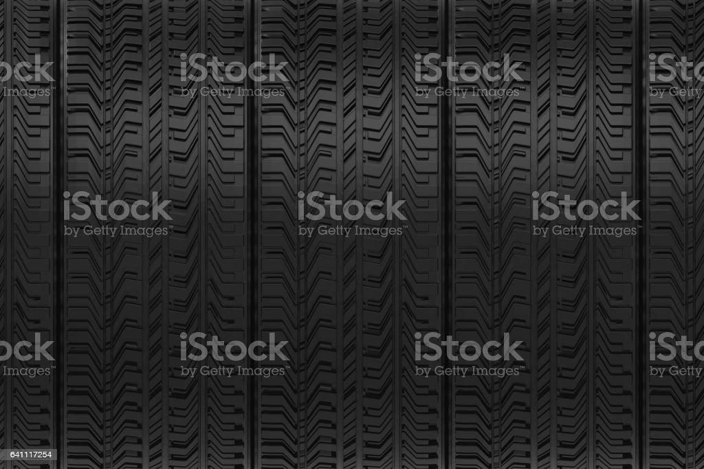 tire texture background stock photo
