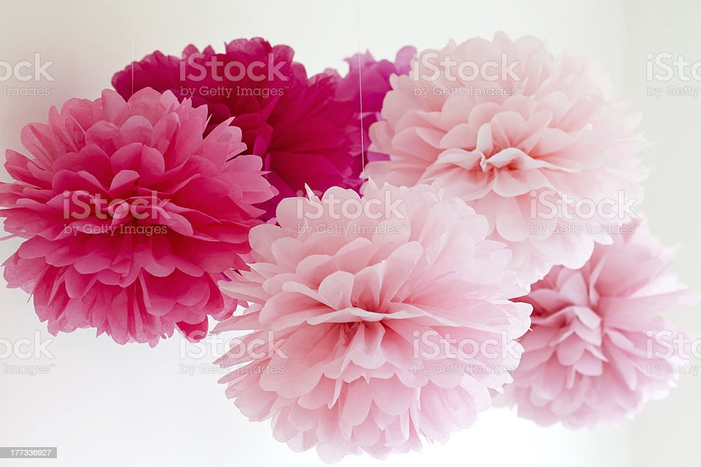 pink tissue paper cheap