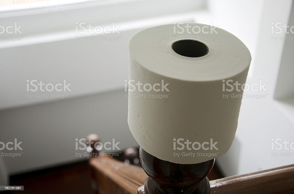 Tissues. royalty-free stock photo