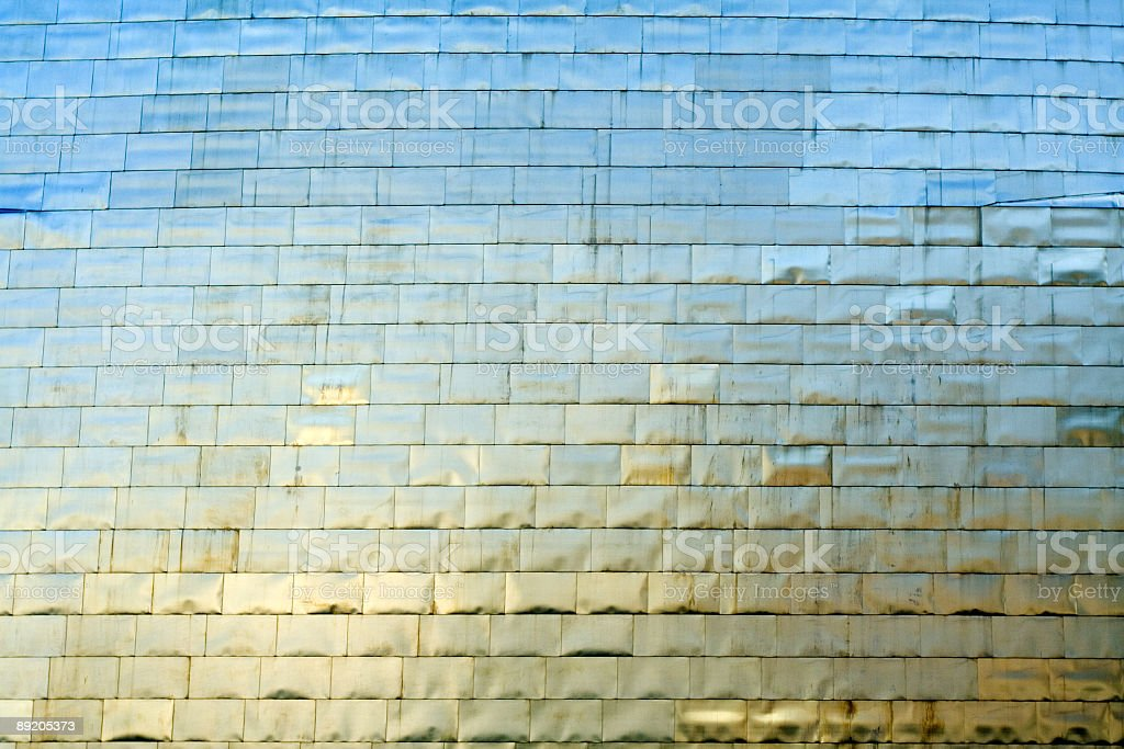 titanium background royalty-free stock photo