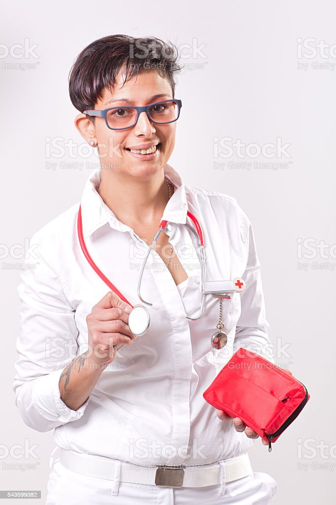 To listen to willing stock photo