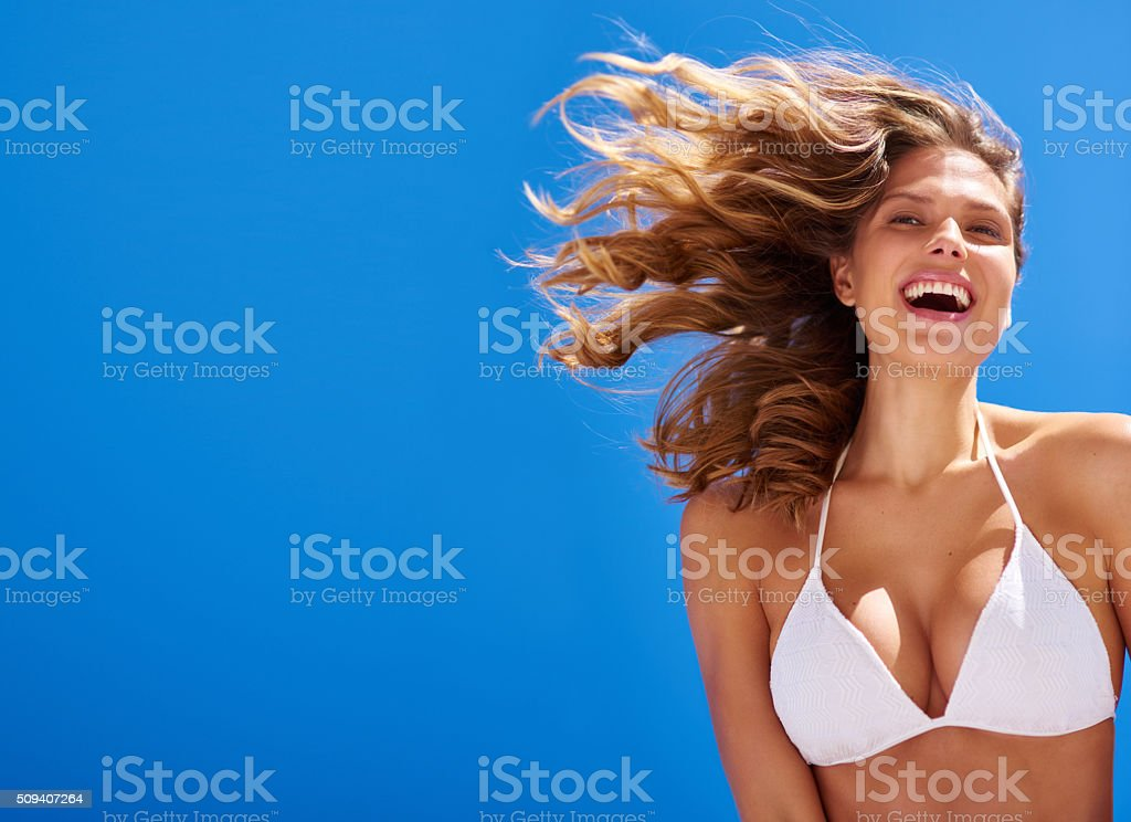 To summer is to live stock photo