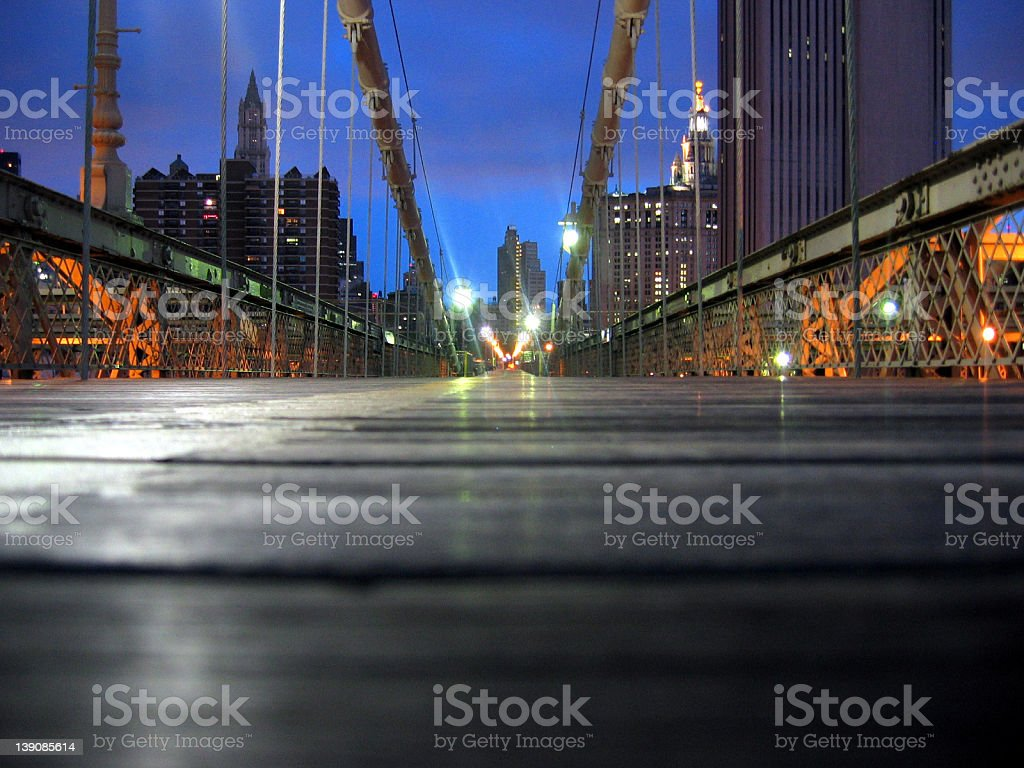 to the city royalty-free stock photo