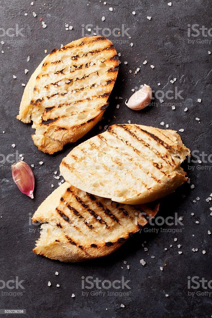 Хлеб для тостов своими руками