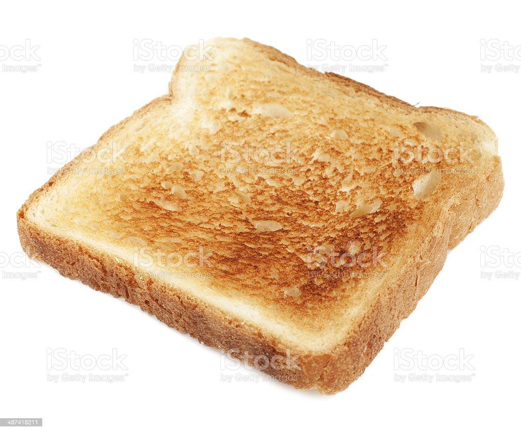 Un toast photo libre de droits