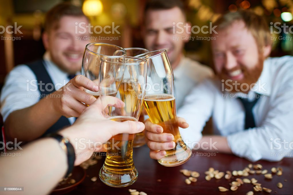 Toast stock photo