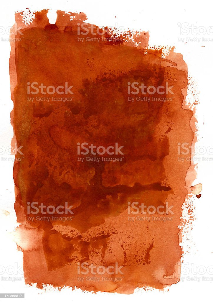 Toasted Frame Vol IV royalty-free stock photo