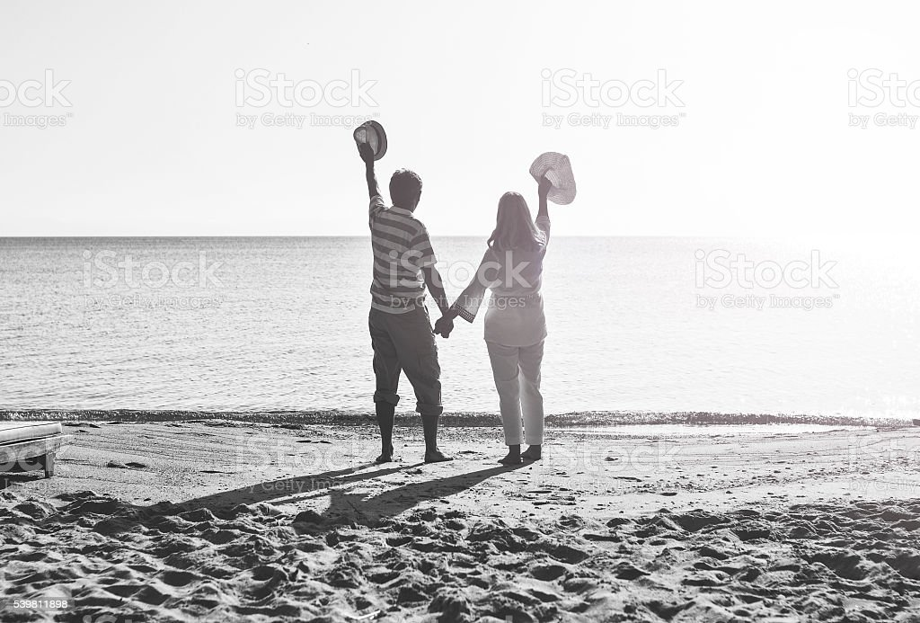 Together and free stock photo