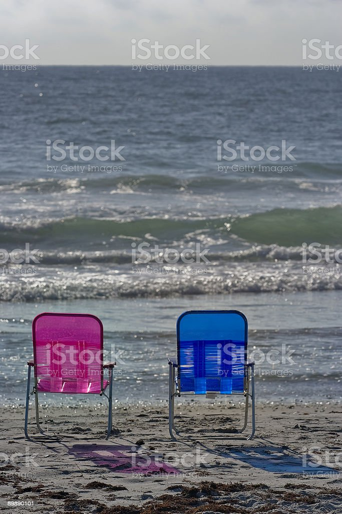 together but lonely stock photo