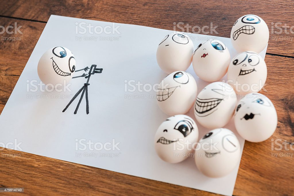 Together we are stronger. stock photo