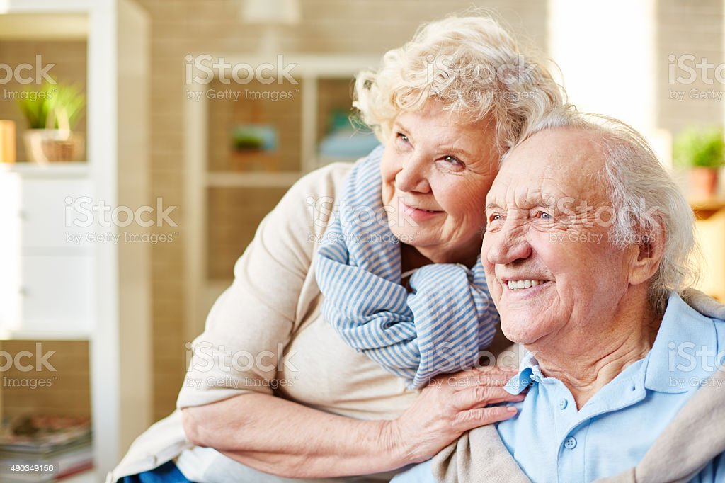 Togetherness stock photo