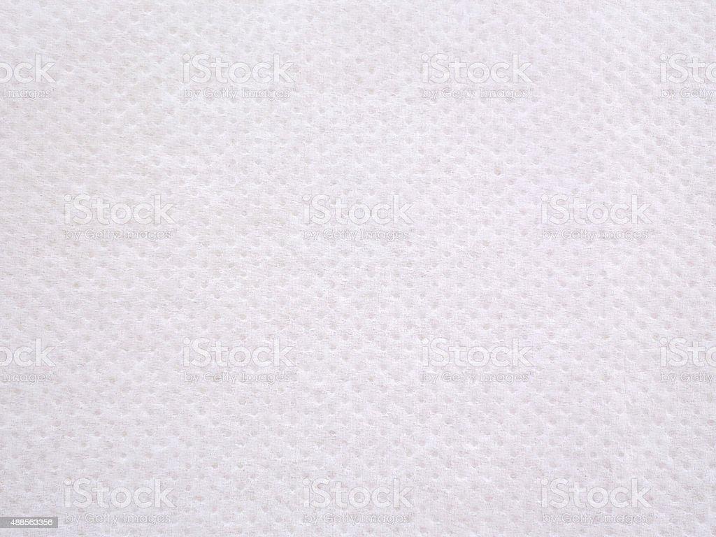 Toilet paper texture stock photo