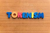 Tokenism