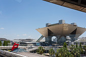 Tokyo Big Sight, International Exhibition Centre