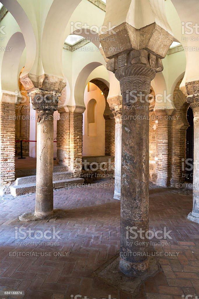 Toledo, Spain stock photo