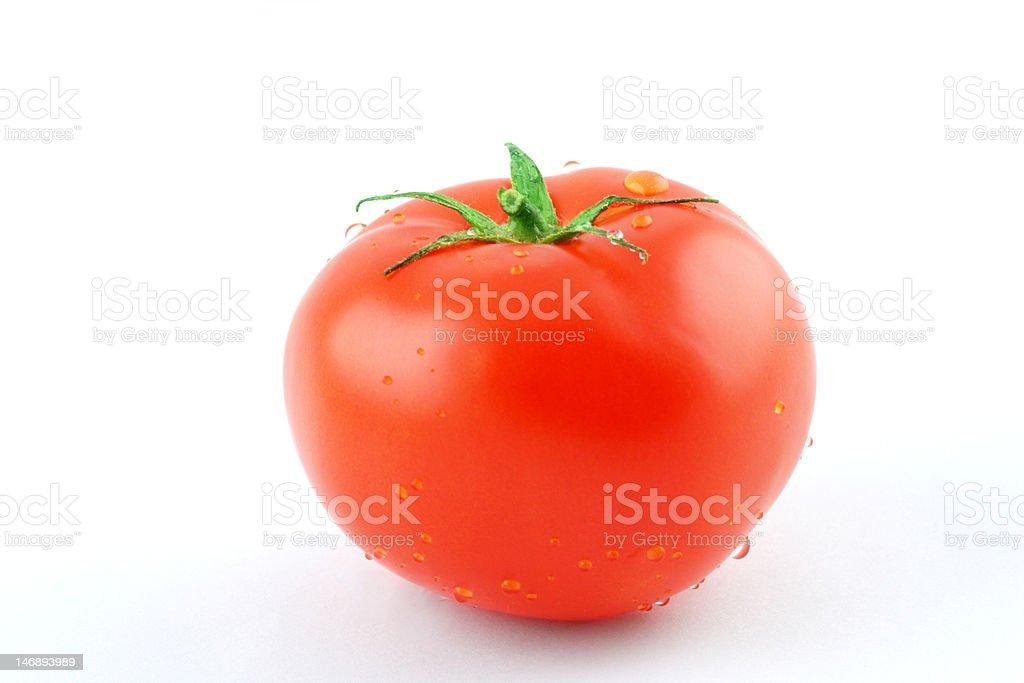 Tomate Lizenzfreies stock-foto