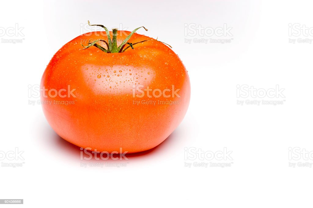 Tomatoe 2 royalty-free stock photo