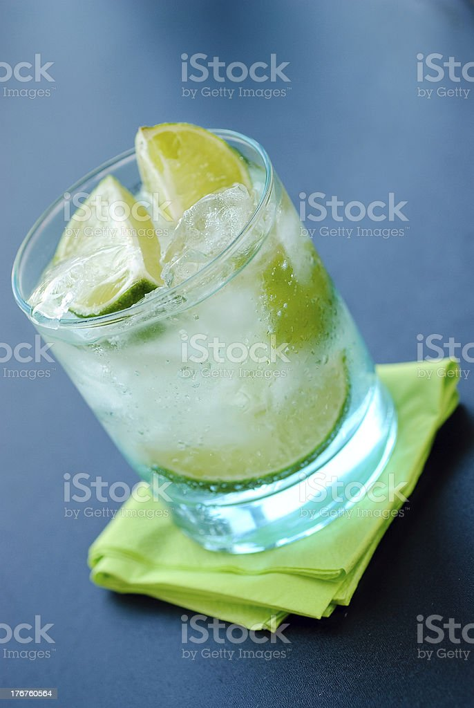 tonic royalty-free stock photo