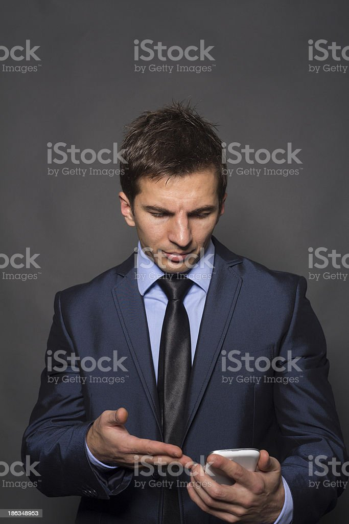 too busy stock photo
