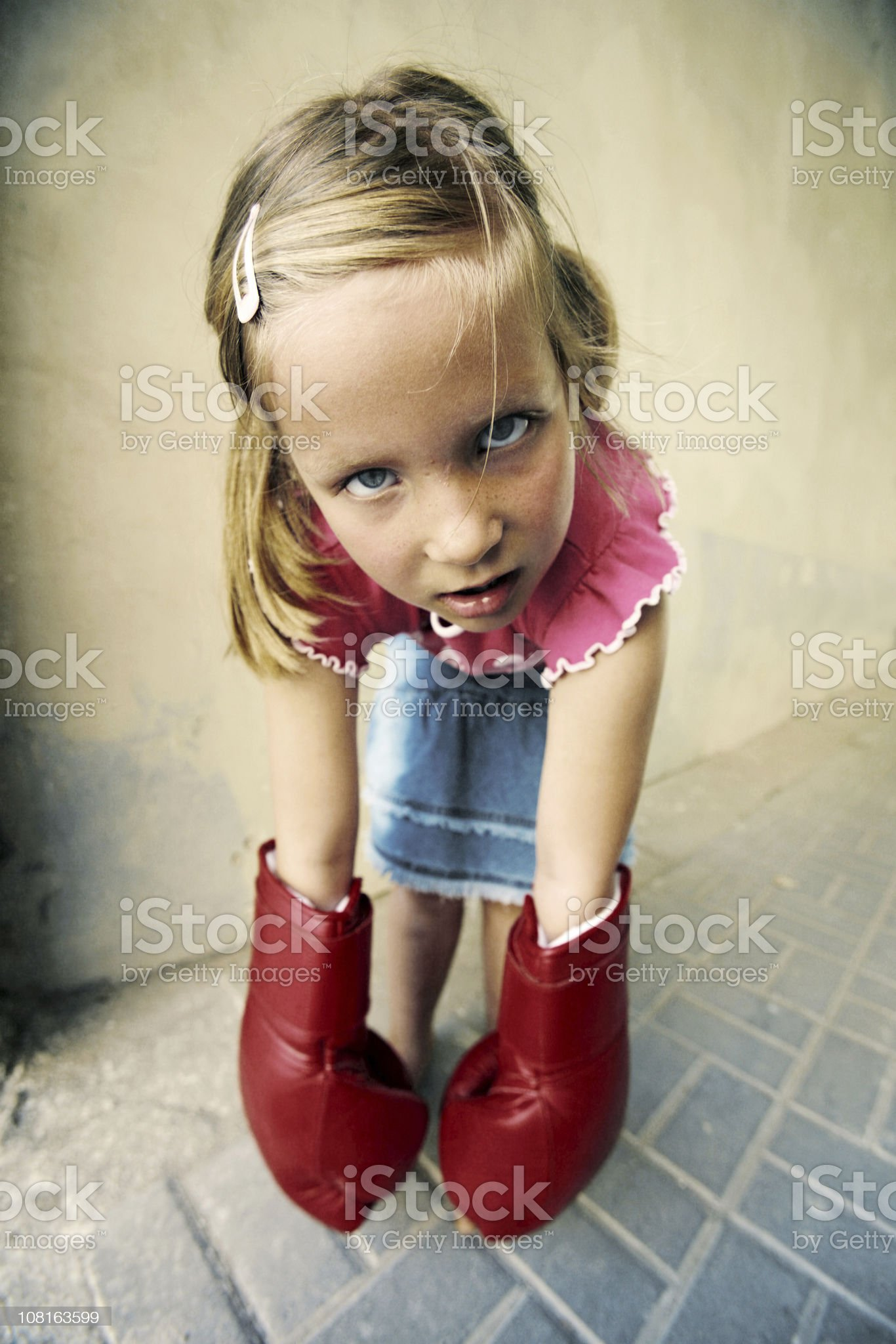 too heavy royalty-free stock photo