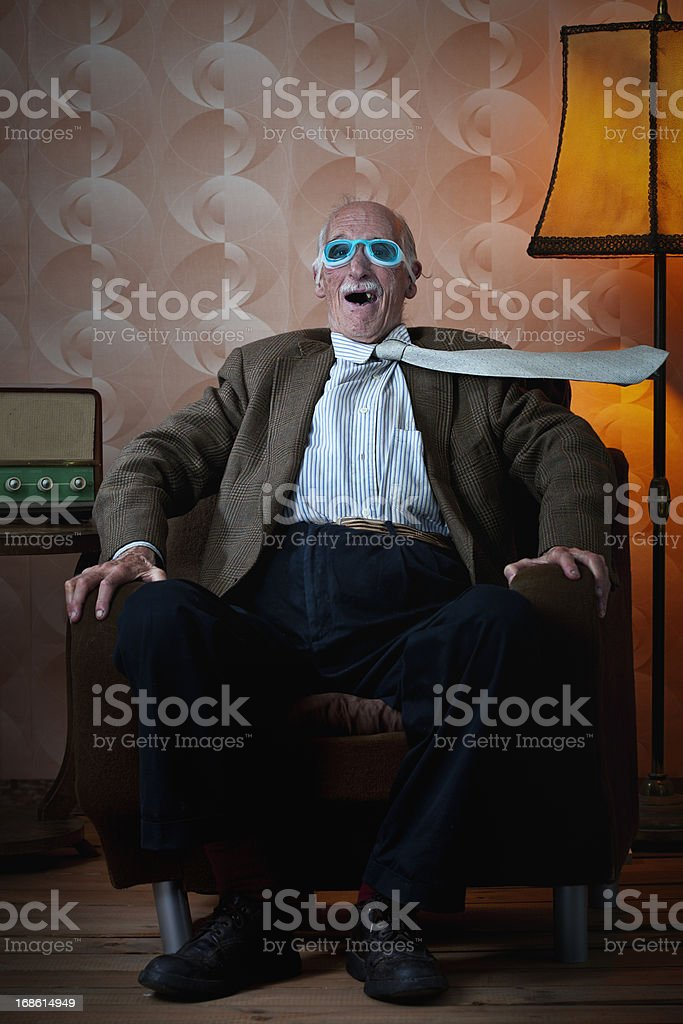 Too much air conditioning _ vertical stock photo