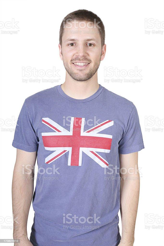 UK too? royalty-free stock photo