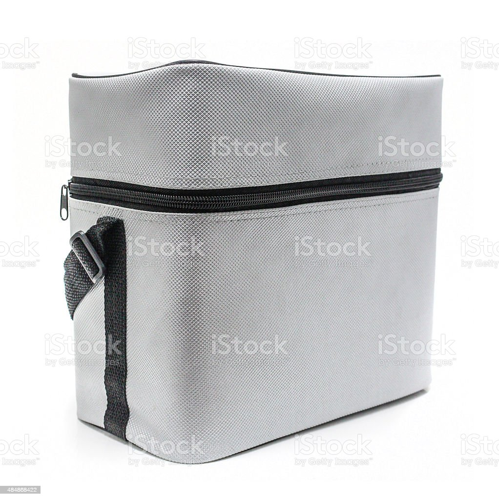 Tool bag engineering royalty-free stock photo