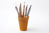 Tools for sculpturing