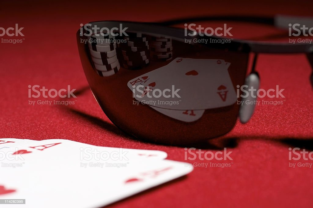 Tools of the trade... royalty-free stock photo