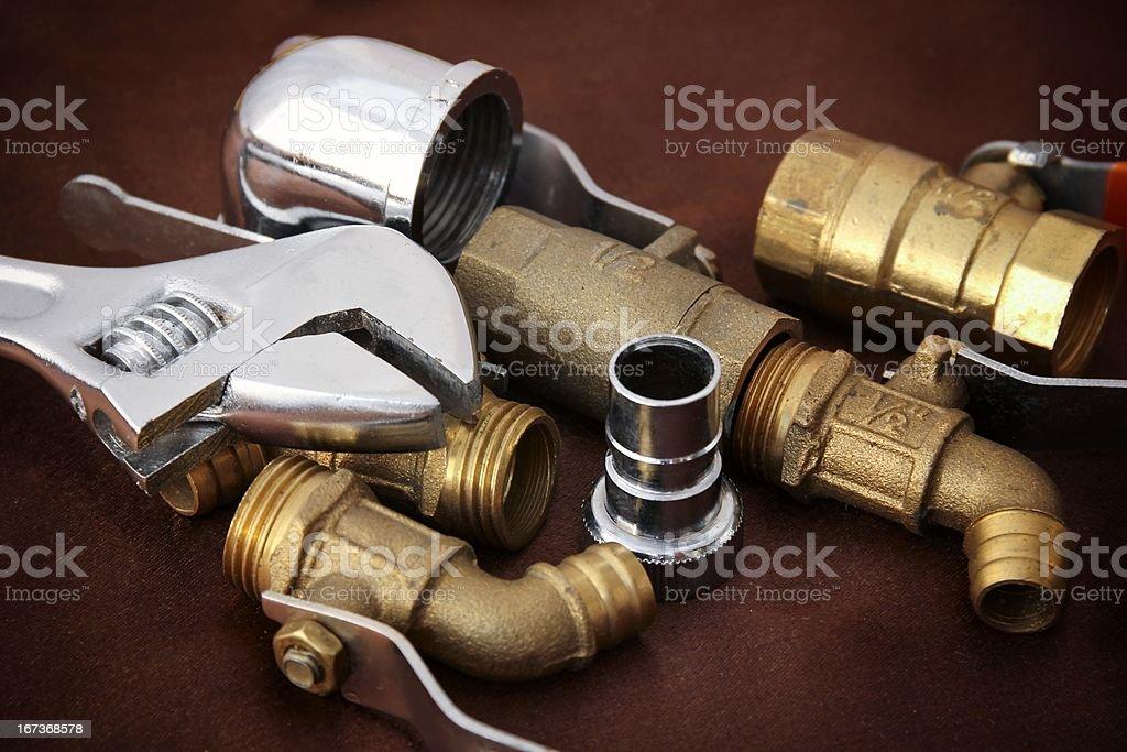 Tools royalty-free stock photo