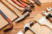 DIY, tools