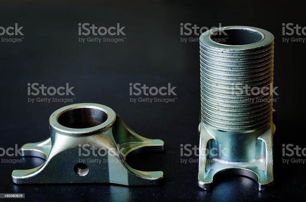 tools plumbing stock photo