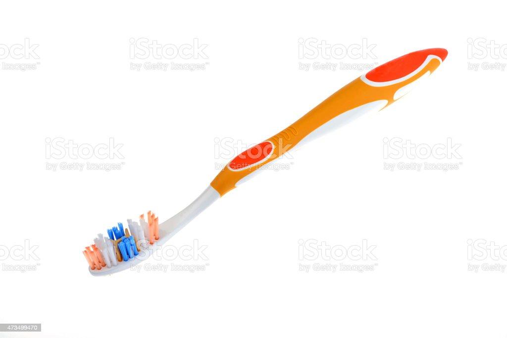 tooth brush stock photo